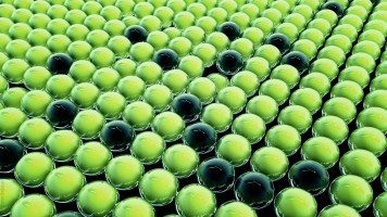 3d-spheres-hd-wallpaper