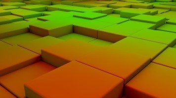cubes-space-background-light-hd-wallpaper