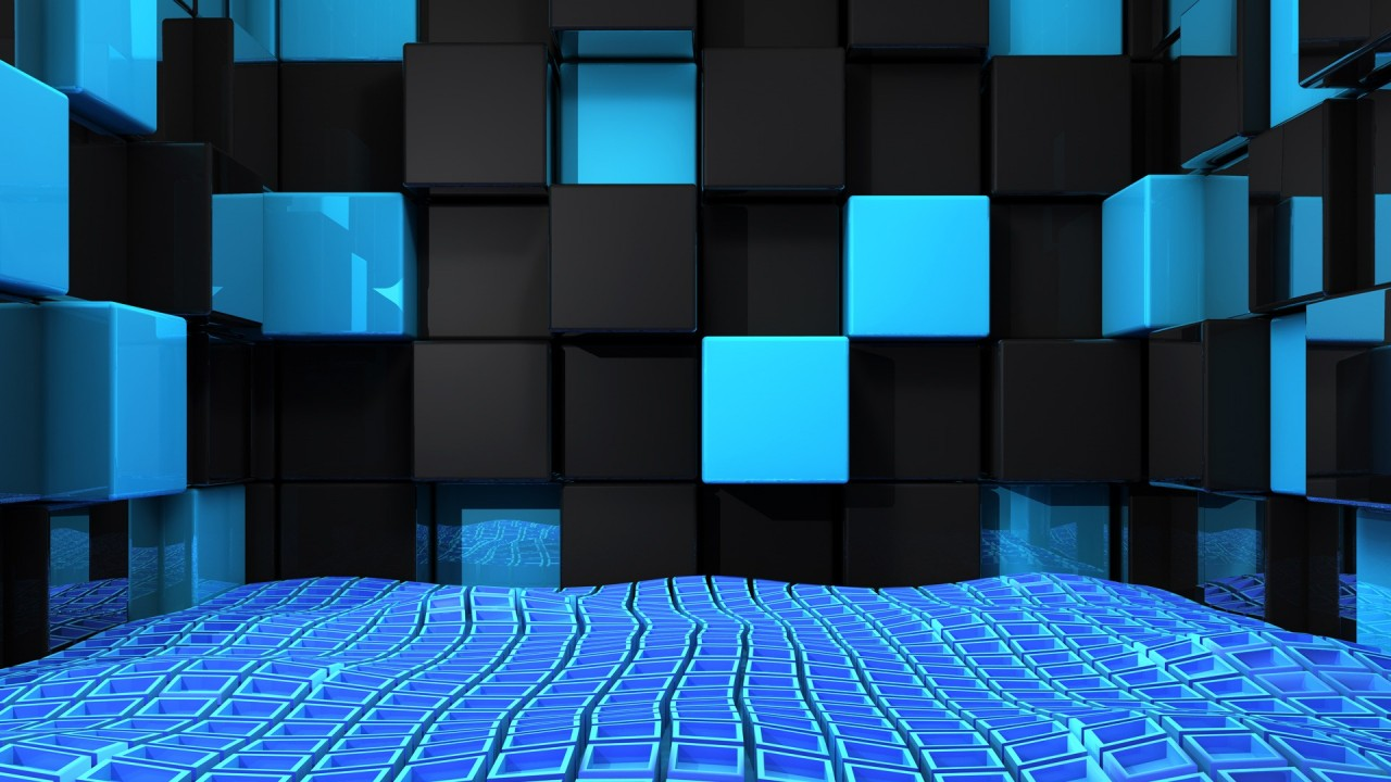 hd wallpaper 3d cubes abstract backgrounds