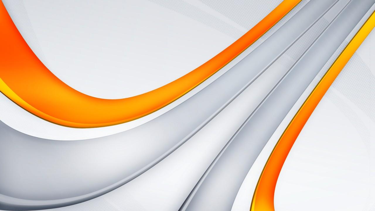 orange stripes normal