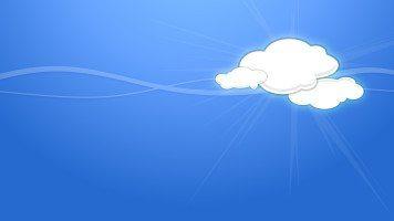 simple-sky-cloud-normal