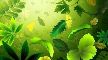 green-leafs-wide