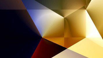 abstract-pyramid