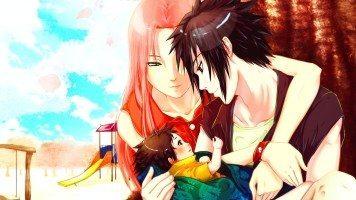 Anime-happy-family