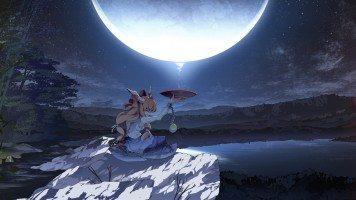 Magic-Moon