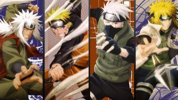 Naruto-and-friends