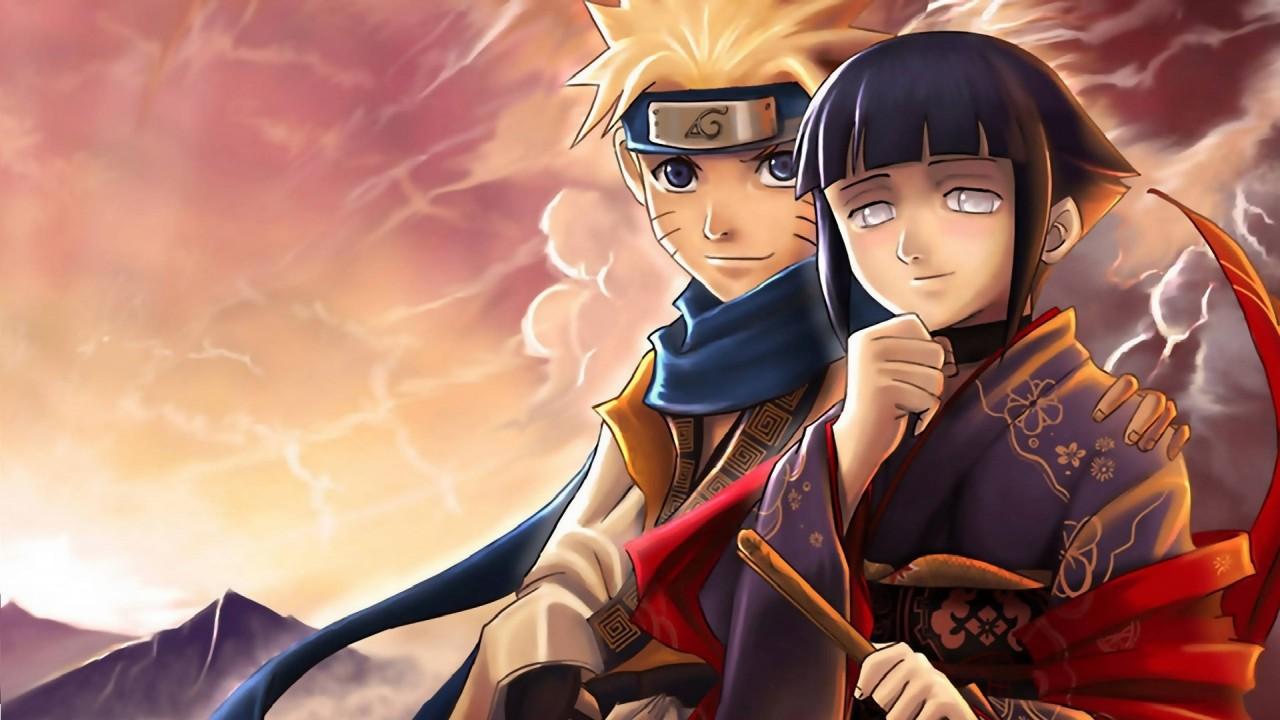 Hd Wallpaper Naruto Uzumaki