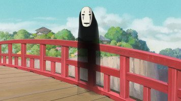 Ghost-bridge