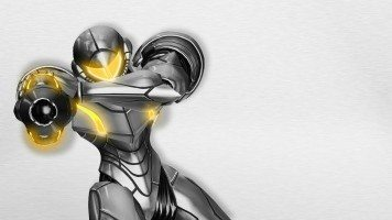 Platinum-robot-armor