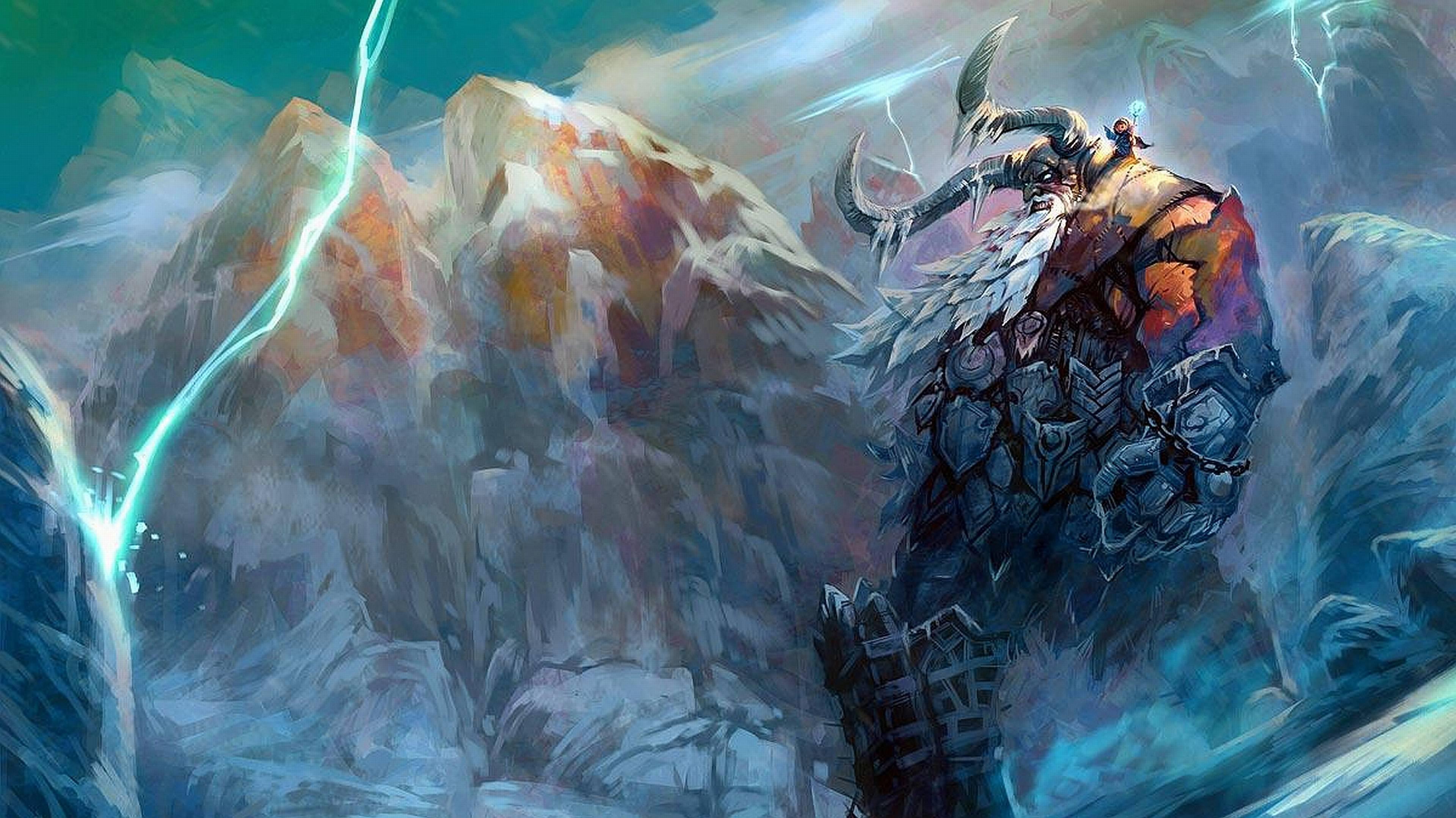 Warcraft mage dance 3 - 2 part 2