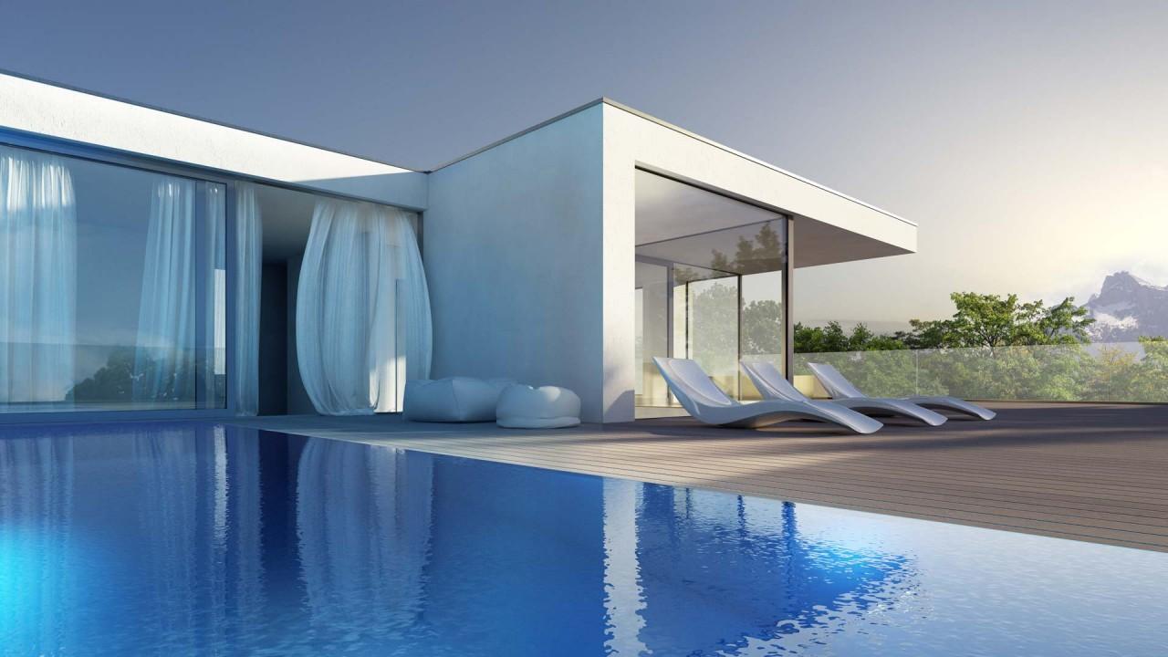 architecture hd wallpaper