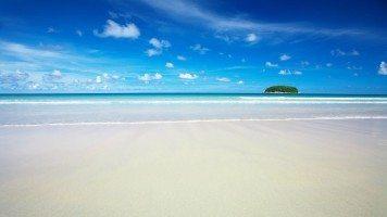 hd-sky-blue-beach-HD