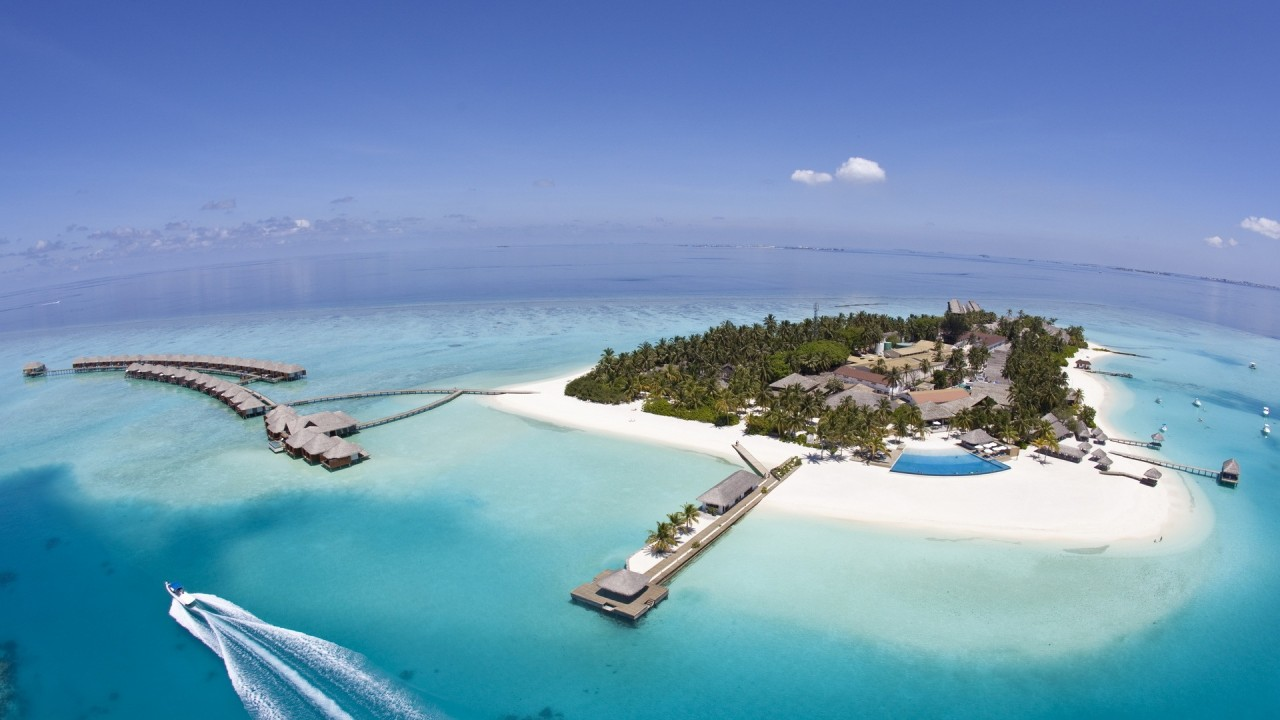 hd wallpaper Maldives Seychelles