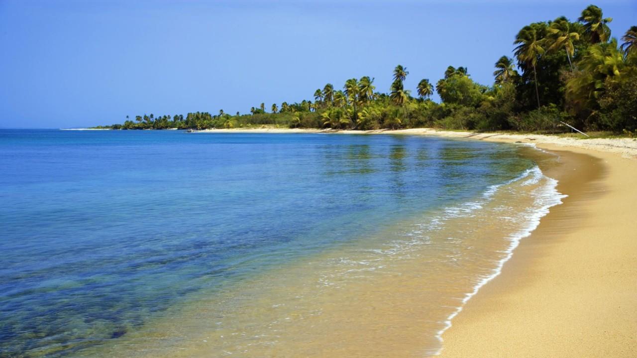 hd wallpeper nature beach