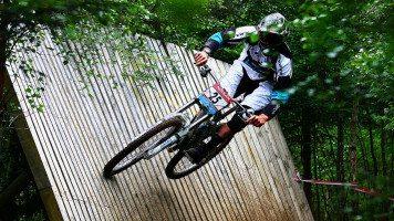forest-bikes-hd-wallpaper
