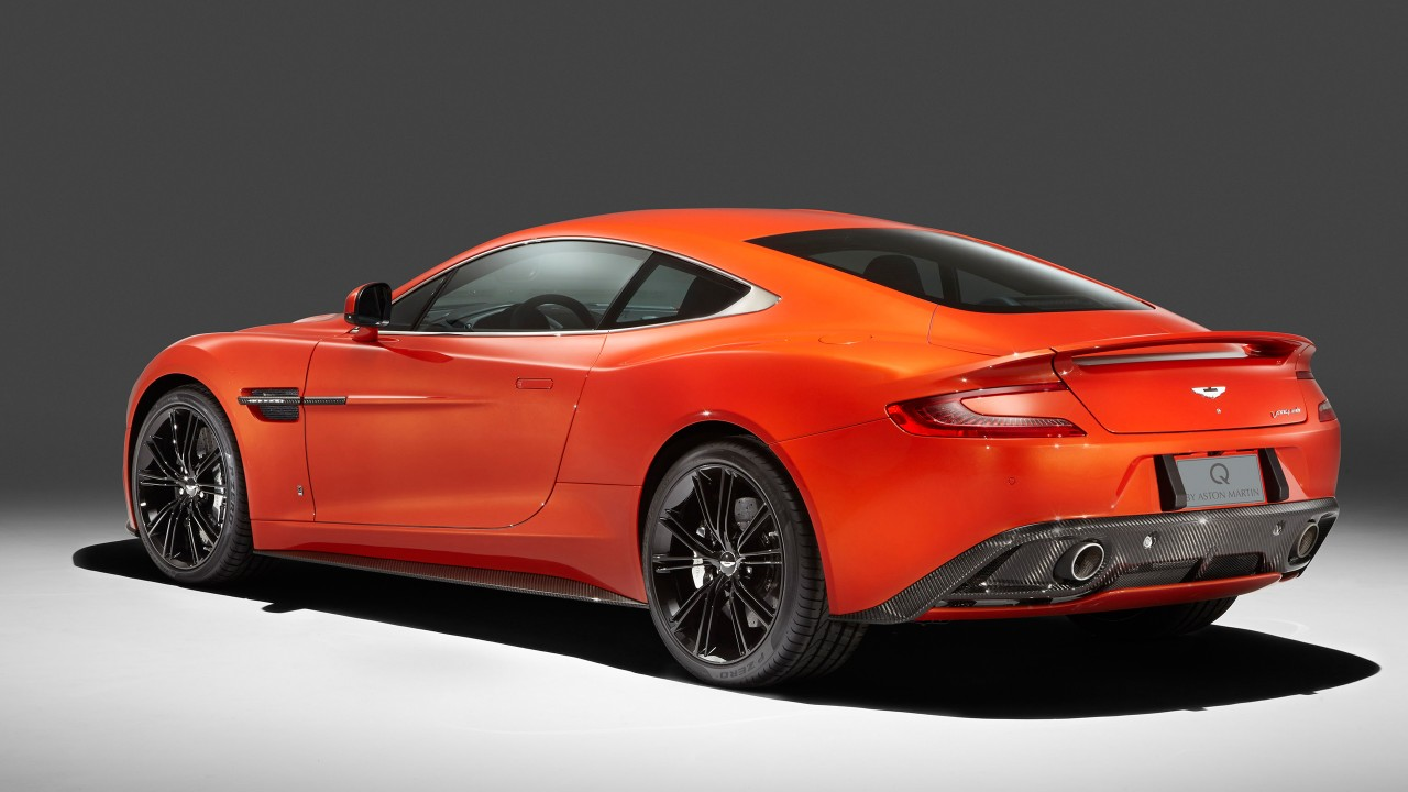 2014 q by aston martin vanquish coupe 2 wide