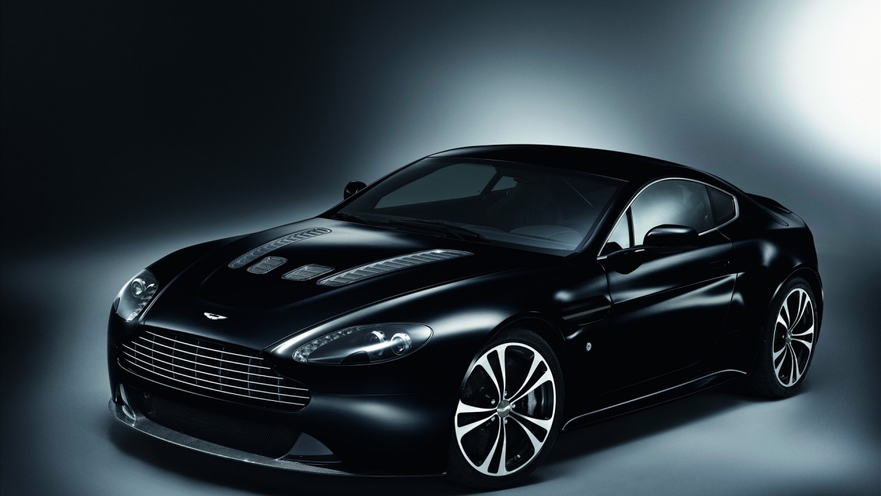 aston martin carbon black special editions wide