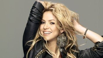 hd-wallpaper-shakira