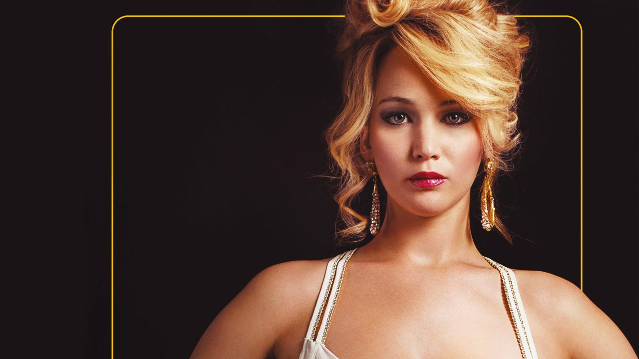 jennifer lawrence in american hustle wide
