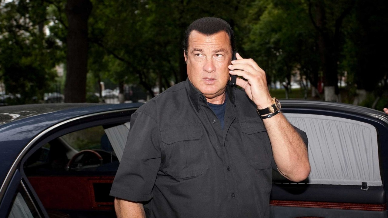 hd wallpaper steven seagal