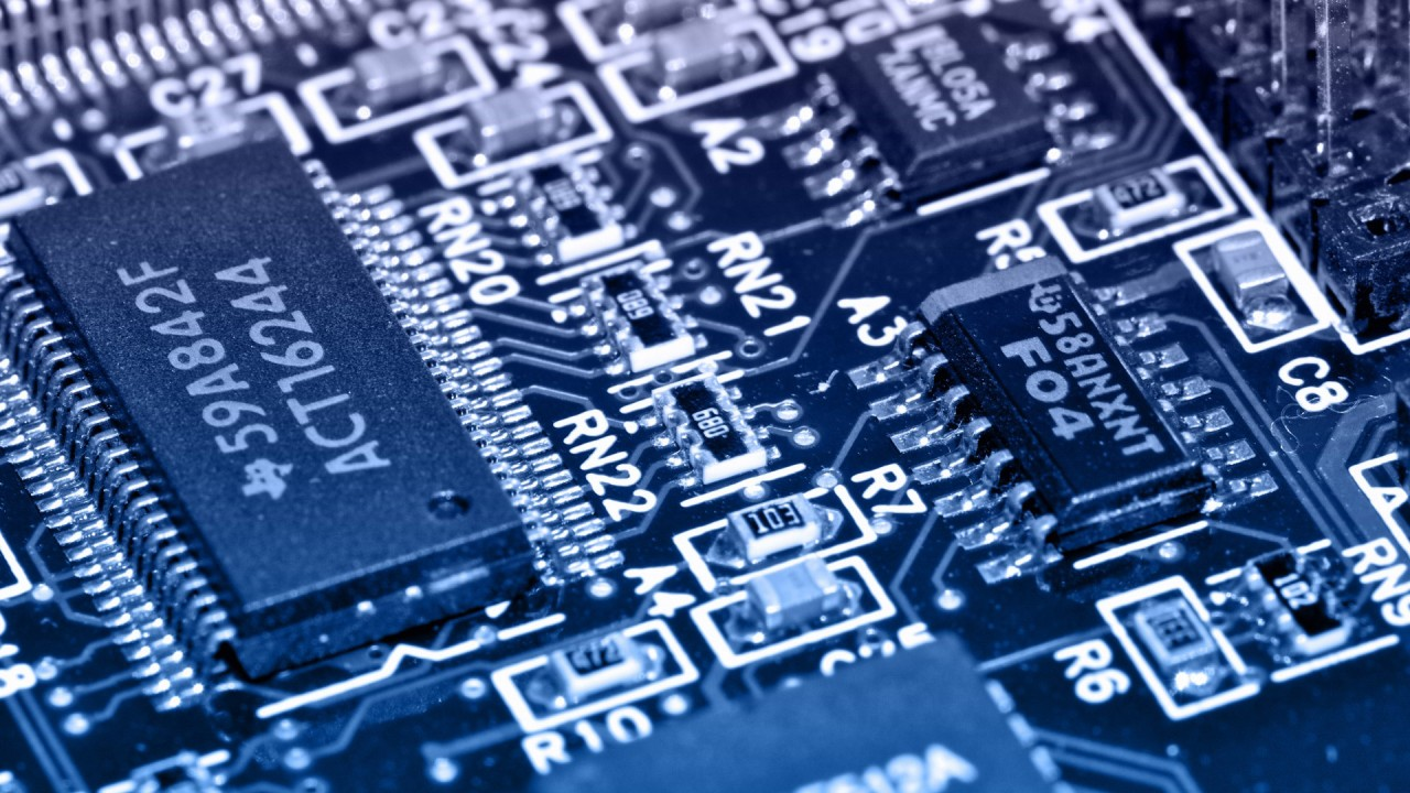 hd wallpaper computer cicuit bord