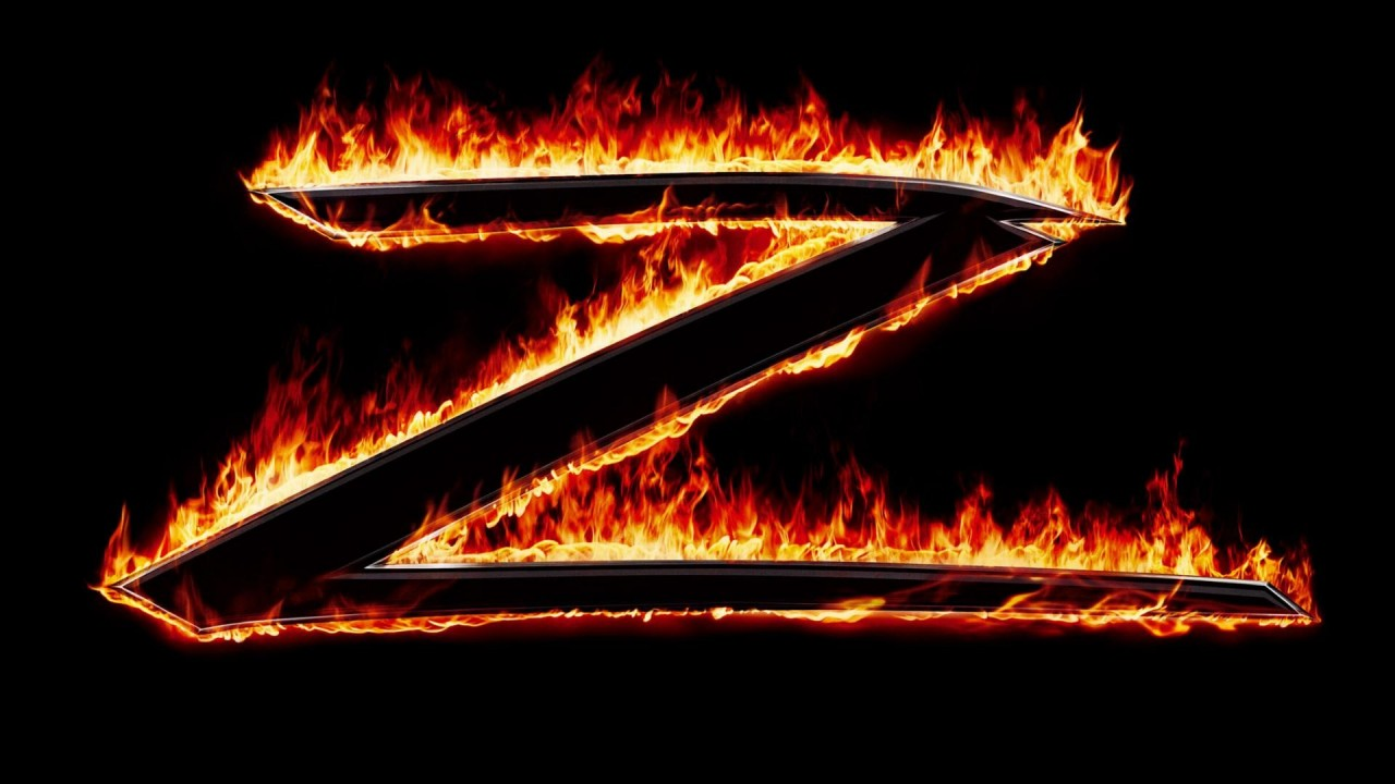 the mask of zorro hd wallpaper