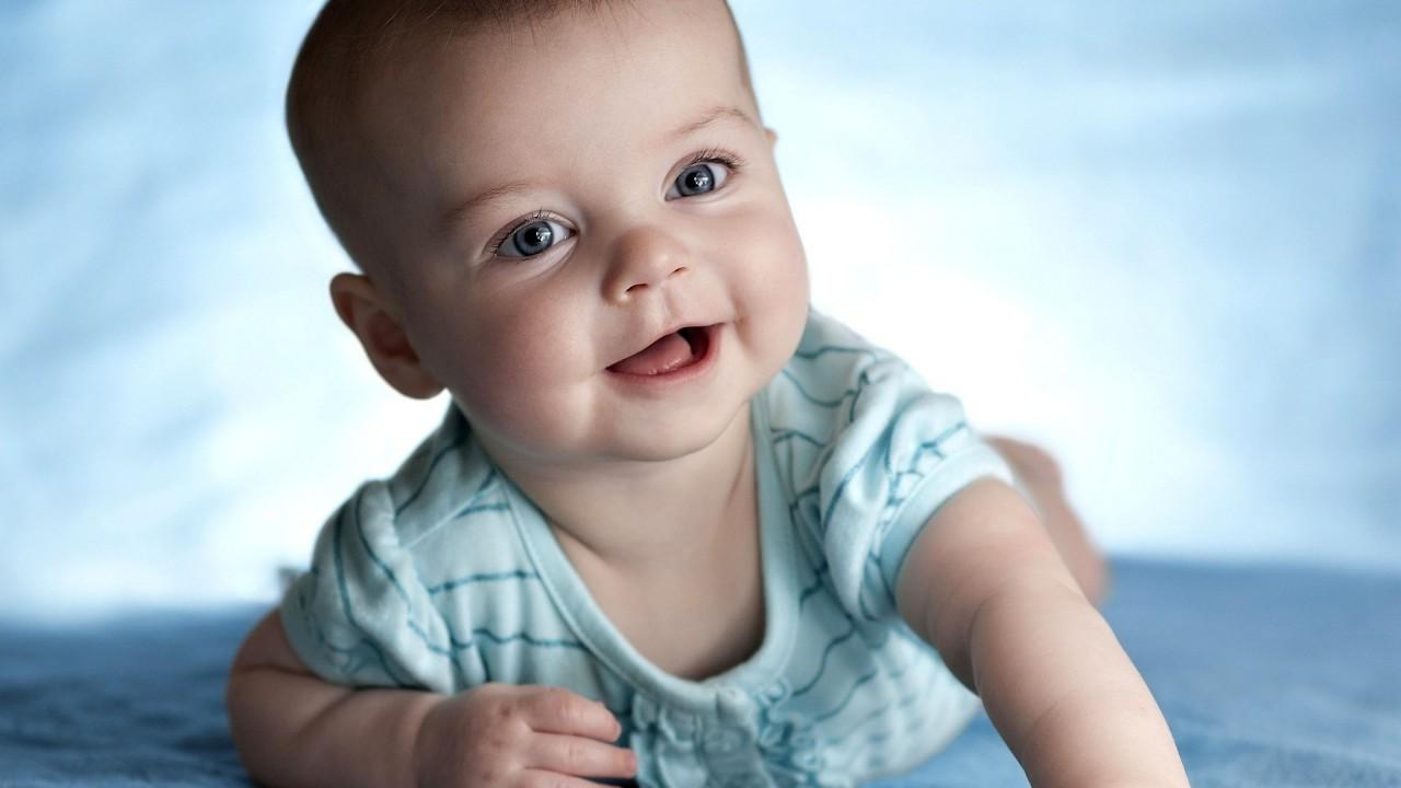cute little boy hd wallpaper