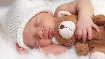 hd-wallpaper-cute-baby-sleeping