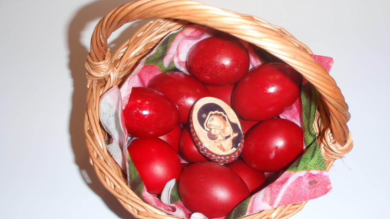 beautiful eggs easter hd wallpaper