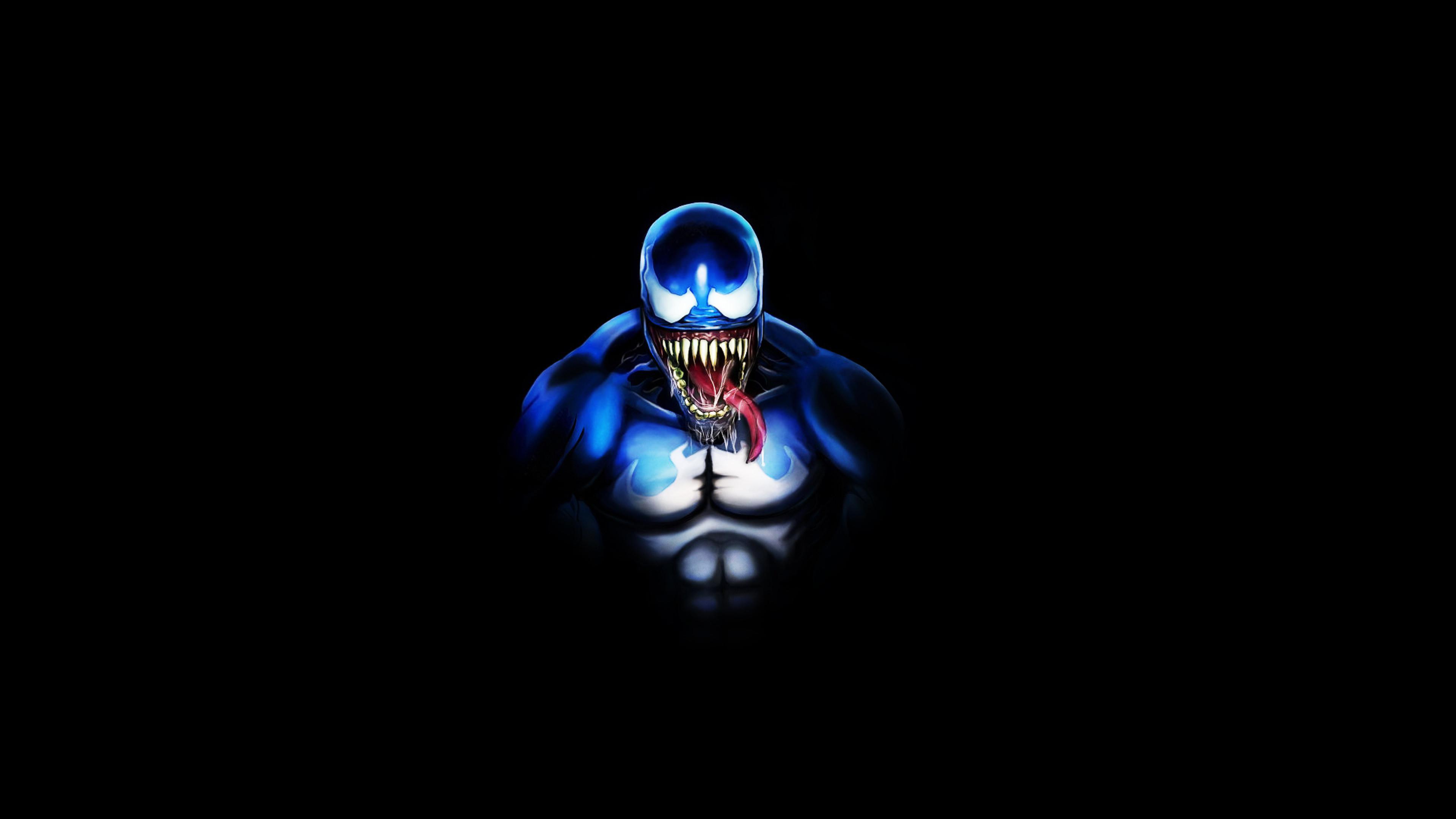 Человек паук и веном комикс 5 фотография