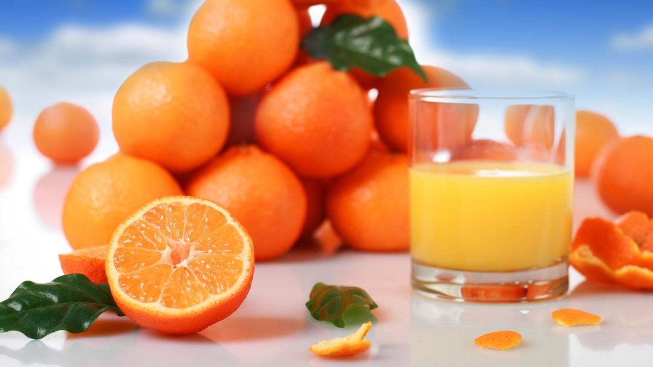hd wallpaper orange fruit oranges