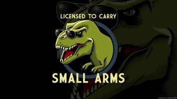 Licensed-to-carry-small-arms