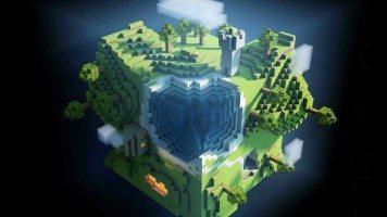 Lego-3D-world