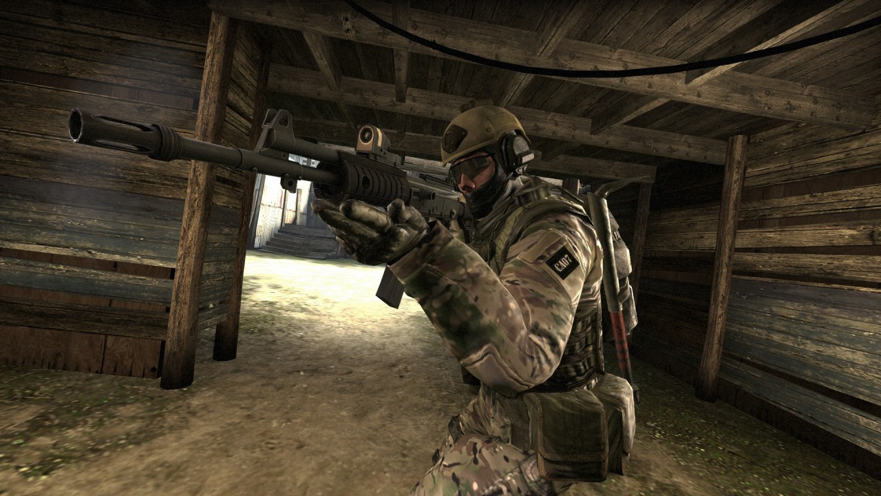 hd wallpaper counter strike