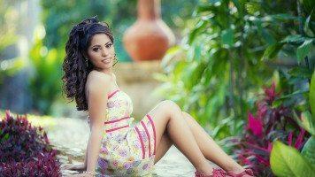 Latin-girl