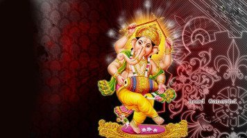 lord-ganesha-hd-wallpaper