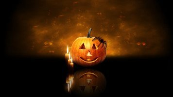 hd-wallpaper-halloween-pumpkin