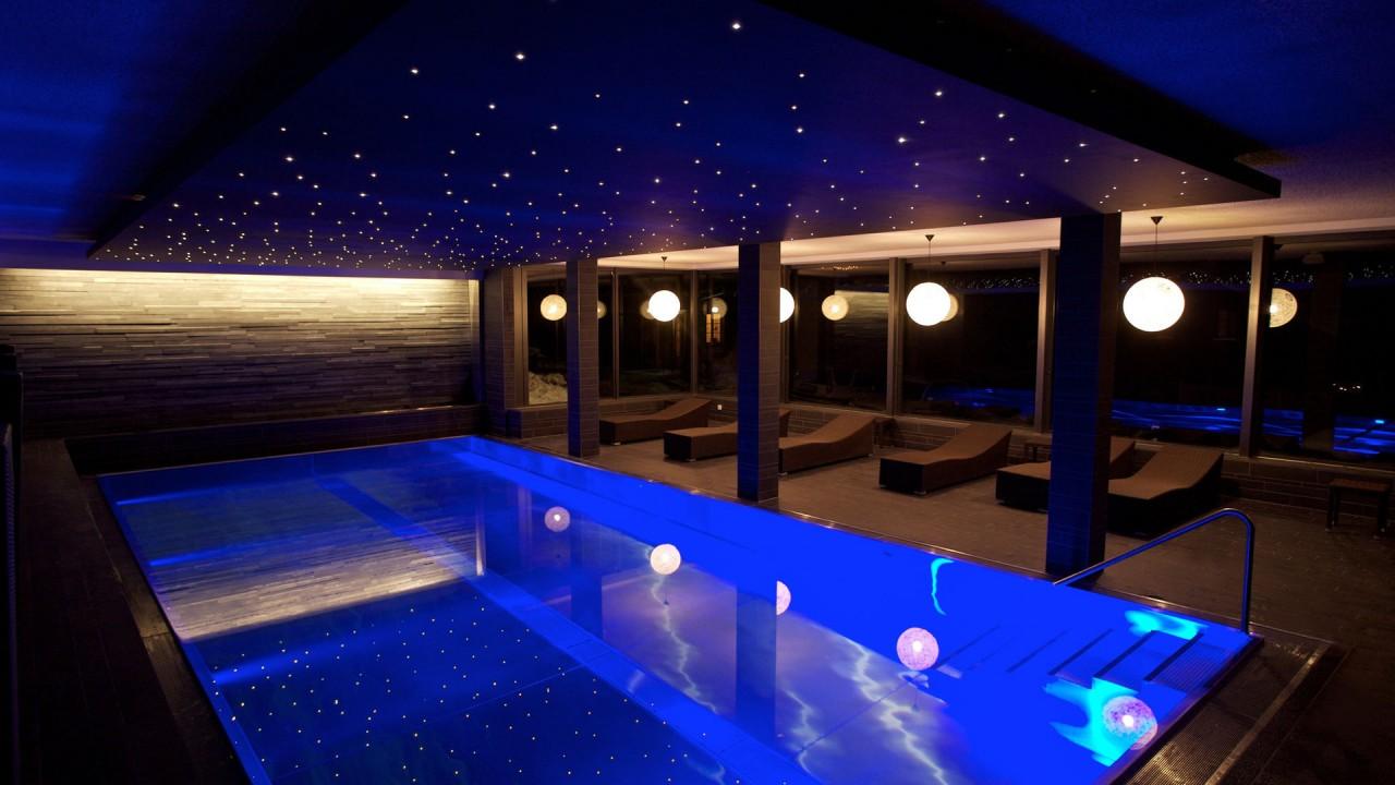 super cool pool