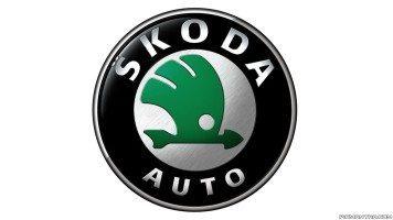 skoda-logo-hd-wallpaper