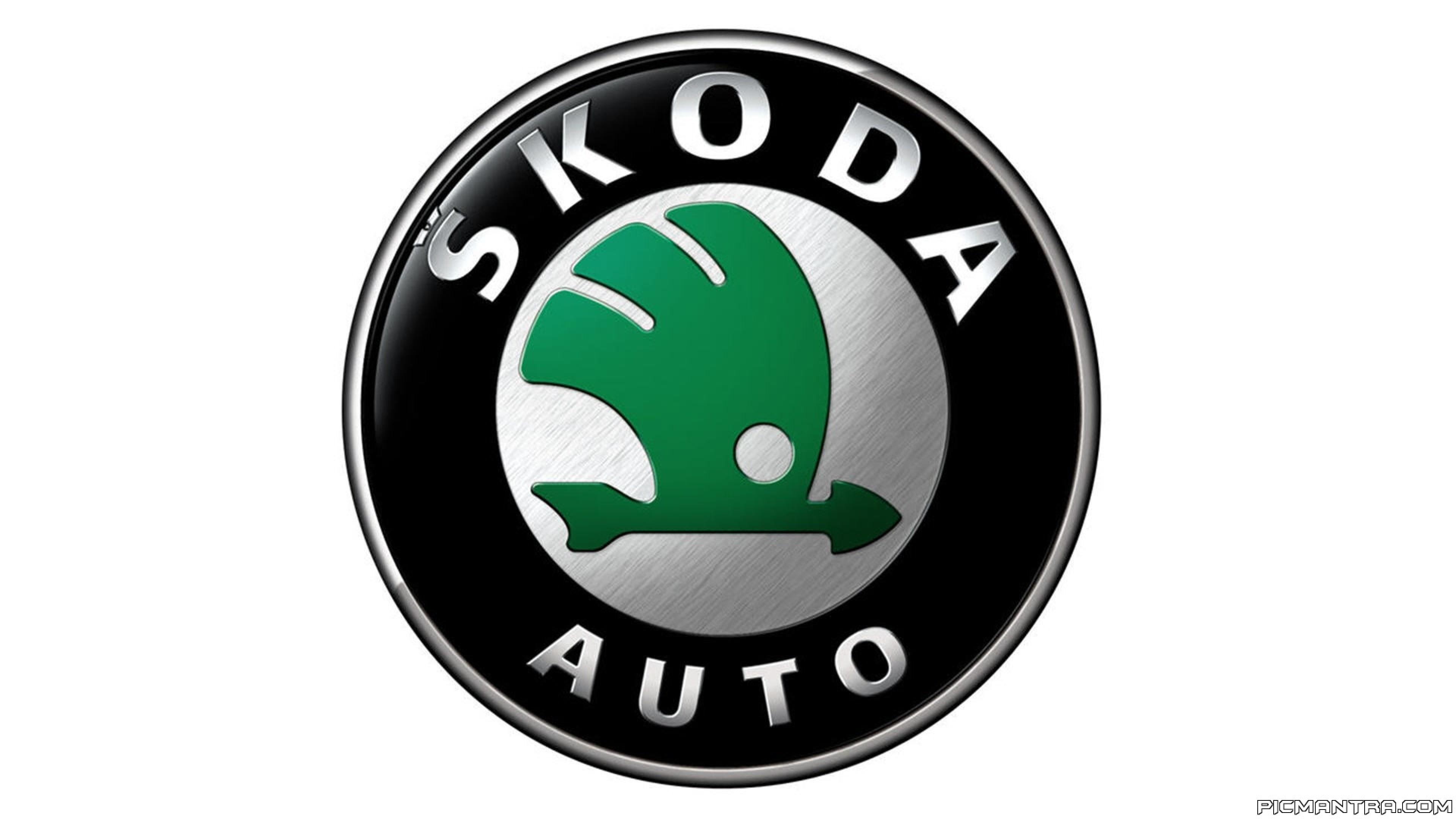 Skoda logo hd wallpaper wallpapers trend for Wallpaper on trend