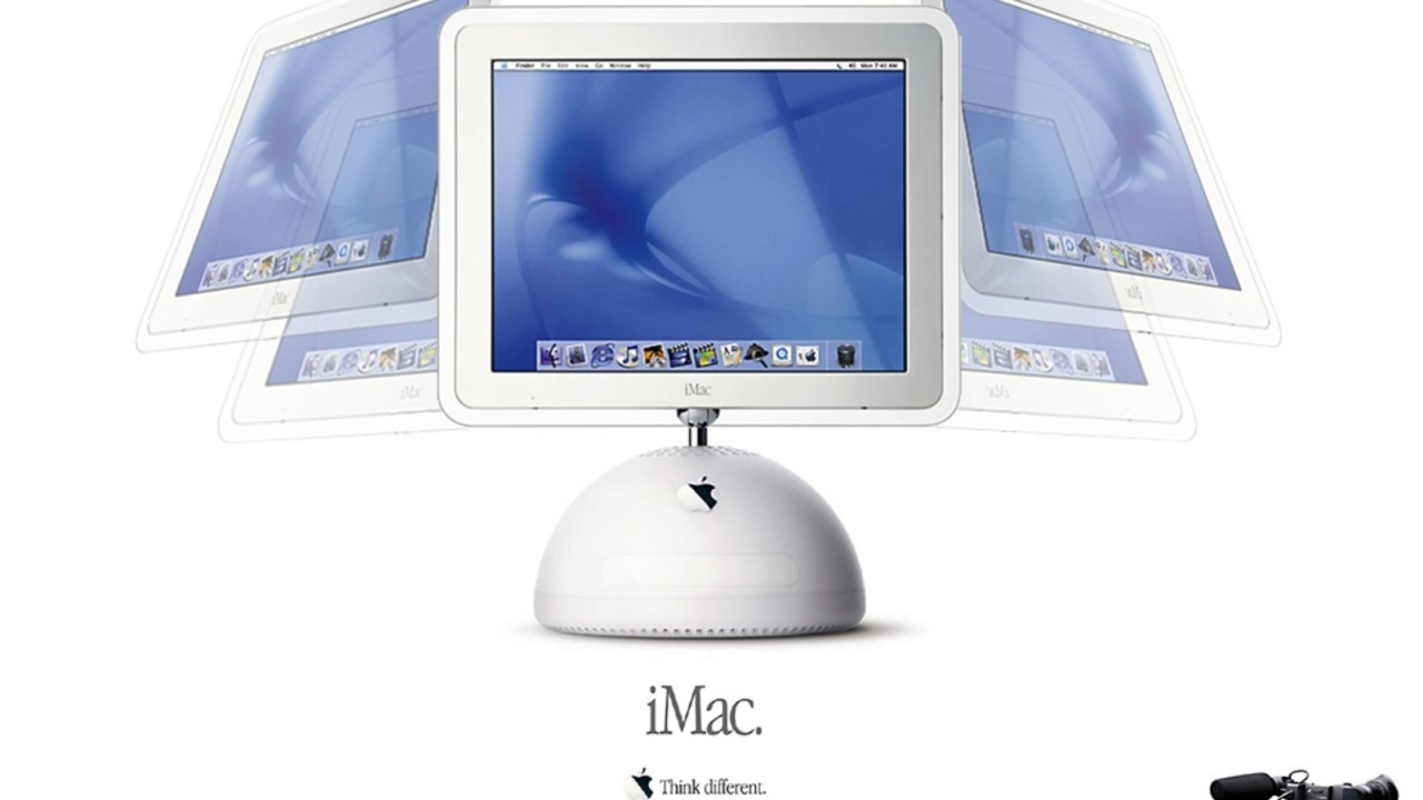 apple imac normal