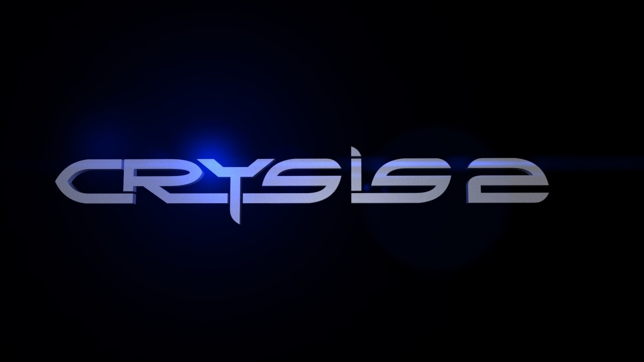 crysis logos hd wallpaper