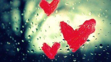 heart-drops-hd-wallpaper
