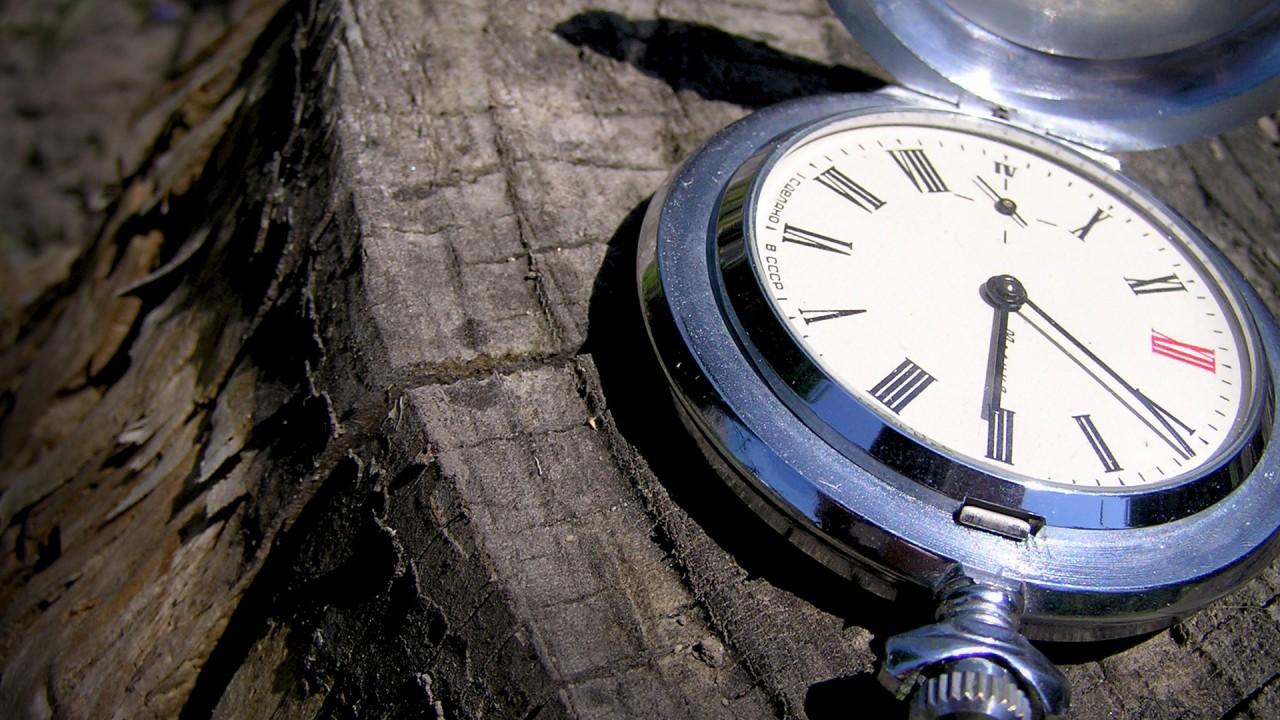 Russian watch