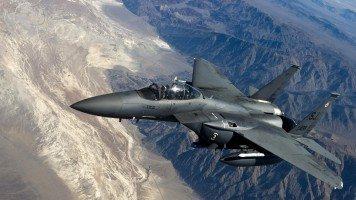 Black-military-aircraft