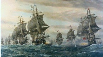 War-at-sea