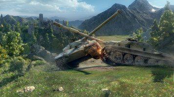 battle-tanks