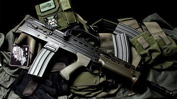 hd-wallpapers-l85-rifle-airsoft-gun
