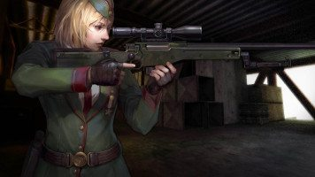 woman-sniper