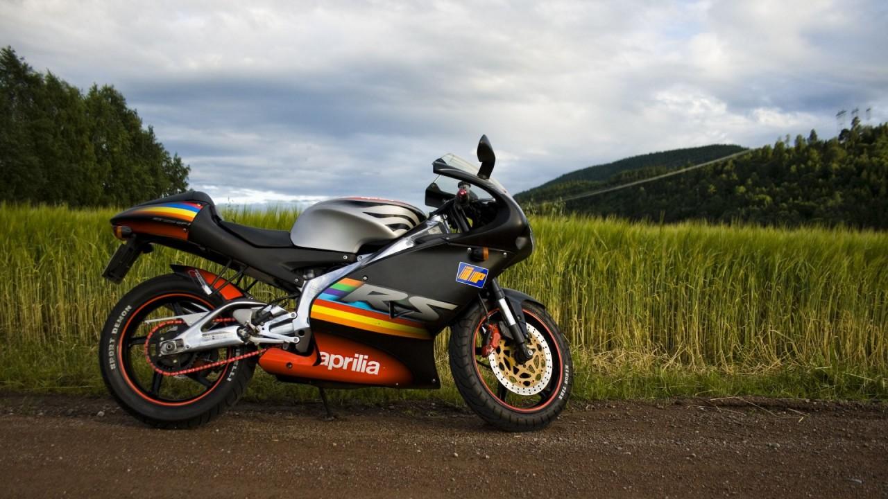 aprilia shiver motorcycle hd wallpaper